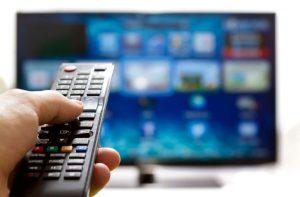 کابل تلویزیون