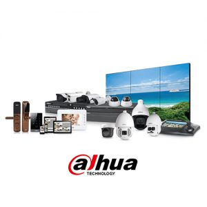 DAHUA-PRODUCTS