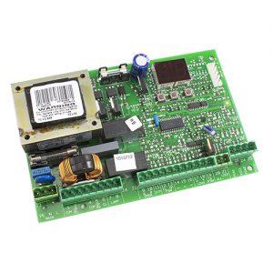 FAAC-control-board