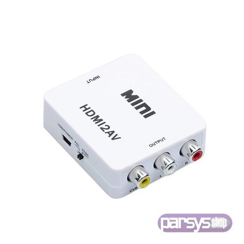 HDMI2AV