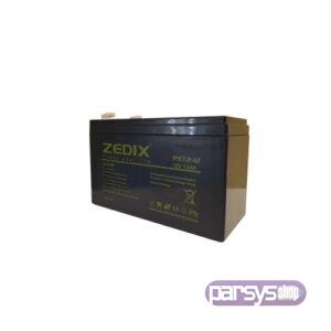 zedix-7